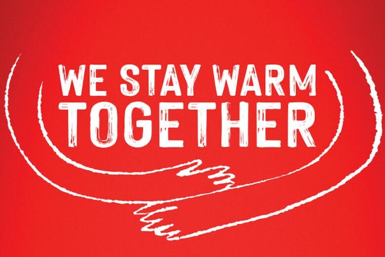 """""""Every Giving Tuesday"""": UNIQLO ogni martedì di dicembre porta un po' di calore (umano)"""