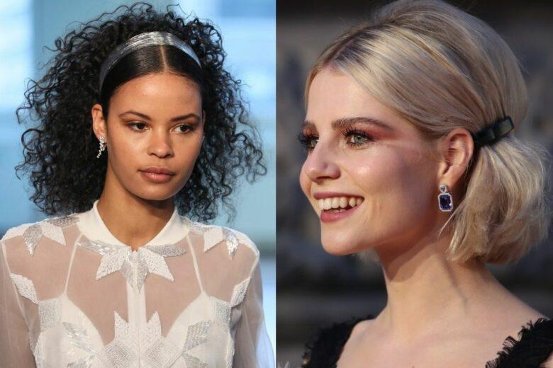 Acconciature fai da te: ecco come creare un nuovo hair look in 5 minuti!