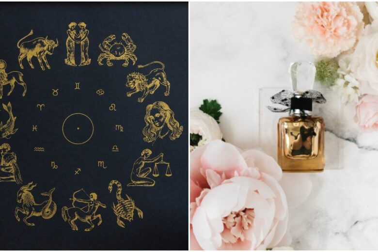 Beauty oroscopo 2021: i profumi giusti per ogni segno zodiacale