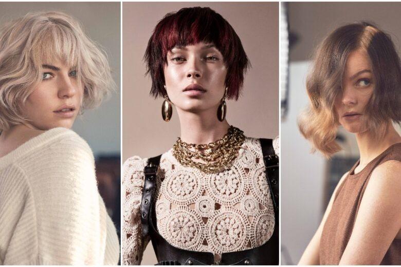 Perché i capelli a caschetto sono il taglio su cui puntare anche nel 2021