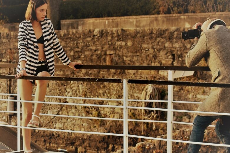 Sul nuovo numero di Grazia va in scena la Chanel Cruise 2021 in un servizio esclusivo