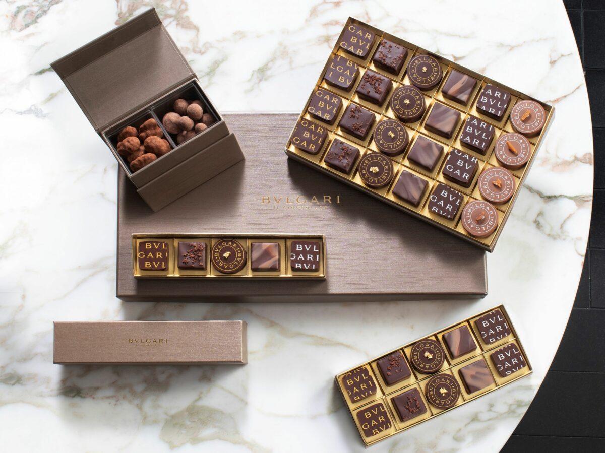 cioccolato bvlgari hotel milano selezione 40