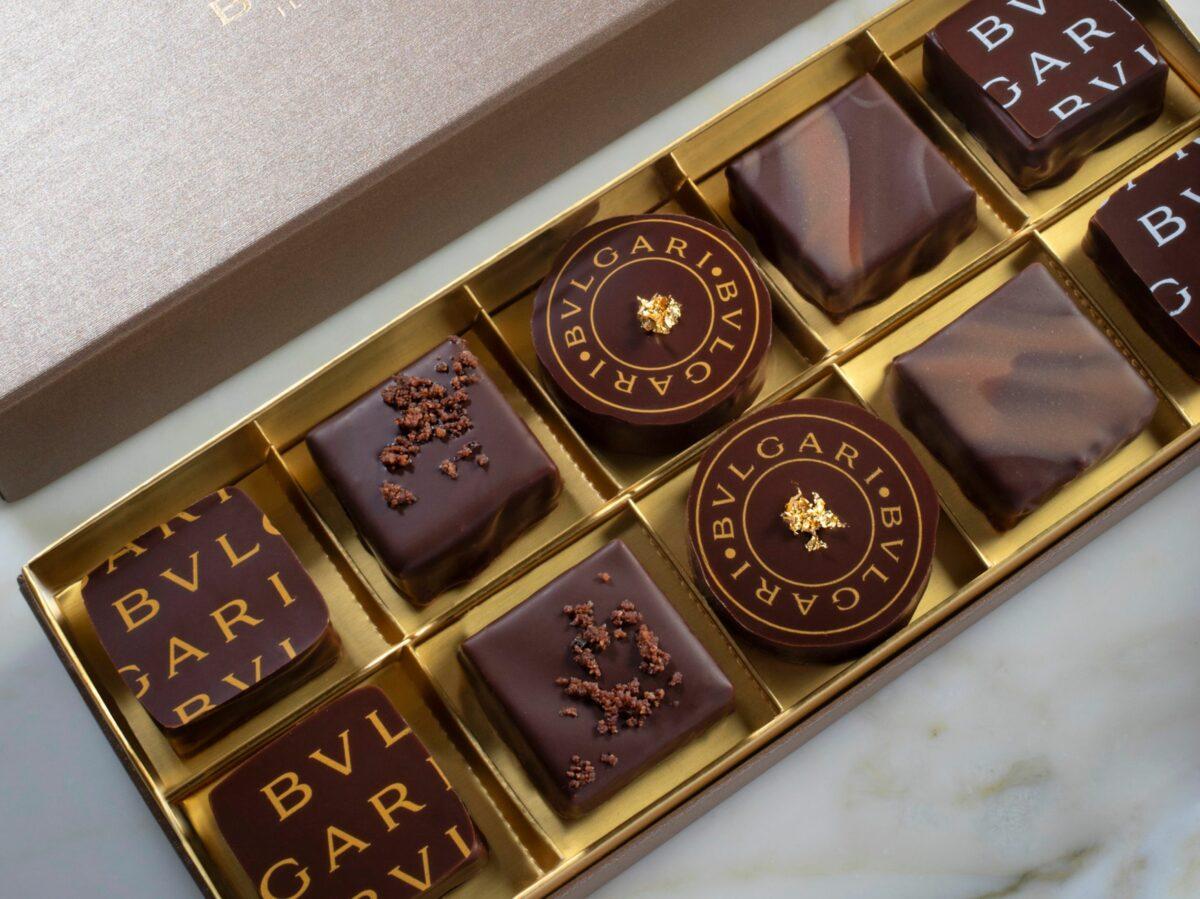 cioccolato bvlgari hotel milano selezione 41