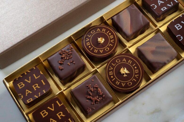"""Il Natale a Milano è (più) dolce con """"Il Cioccolato"""" di Bulgari"""