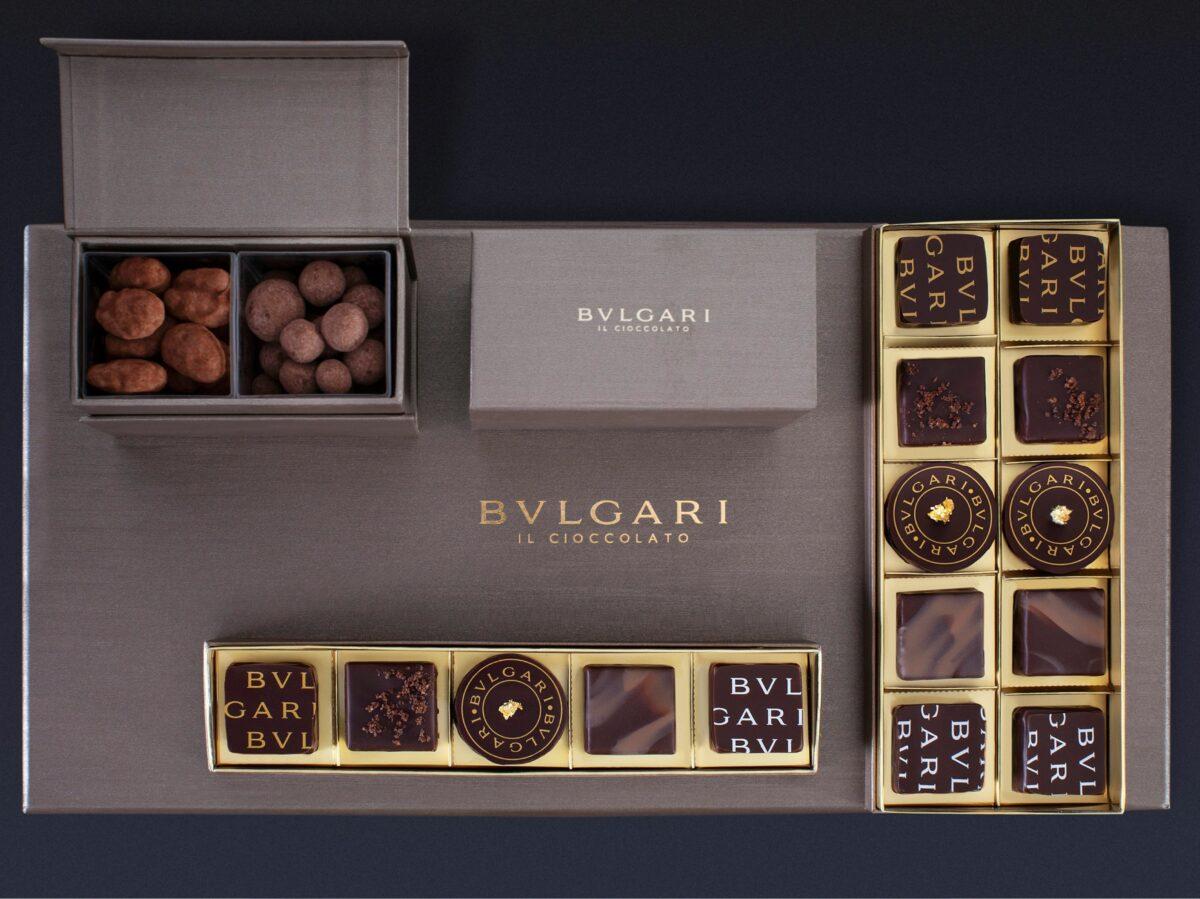 cioccolato bvlgari hotel milano selezione 42
