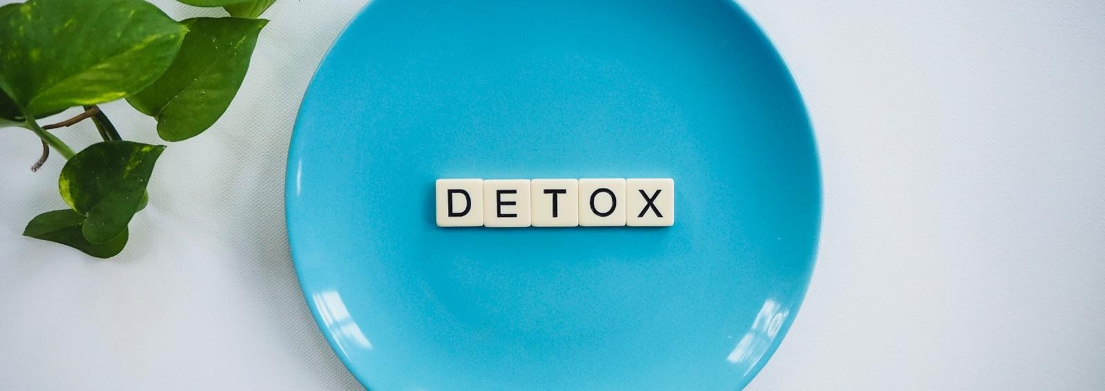 detox post feste