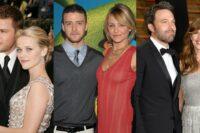 Non solo Ben Affleck e JLo: 20 star di Hollywood in ottimi rapporti dopo la separazione