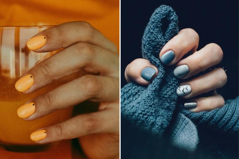 Unghie 2021: scegliete i colori del momento per la vostra manicure