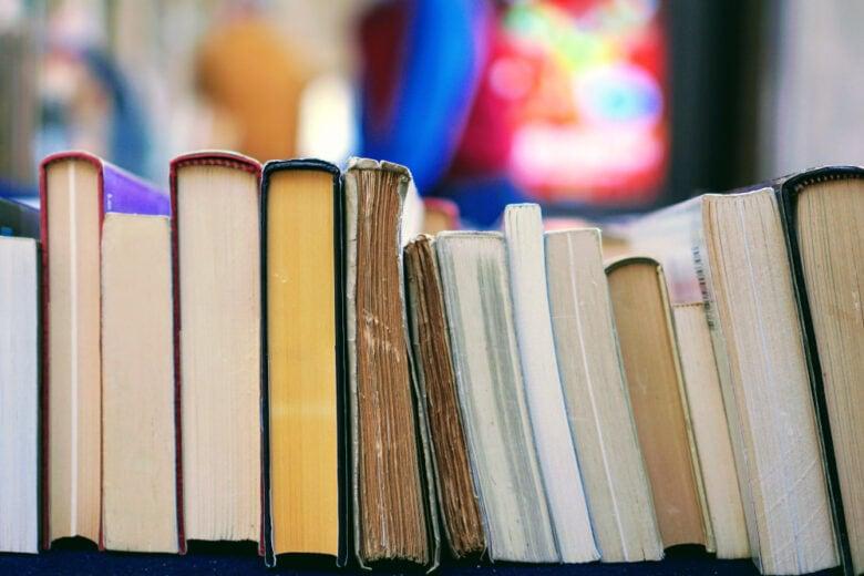 10 nuovi libri da leggere (consigli aggiornati a Gennaio 2021)