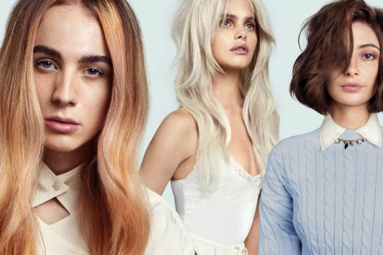 Come scegliere il colore capelli primavera/estate 2021: scoprite tutte le tonalità più cool