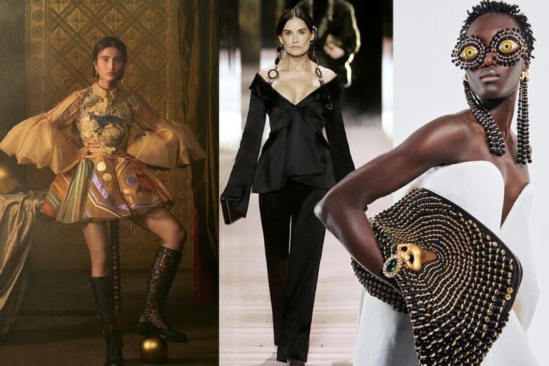 Facciamo il punto sulla Haute Couture Primavera-Estate 2021