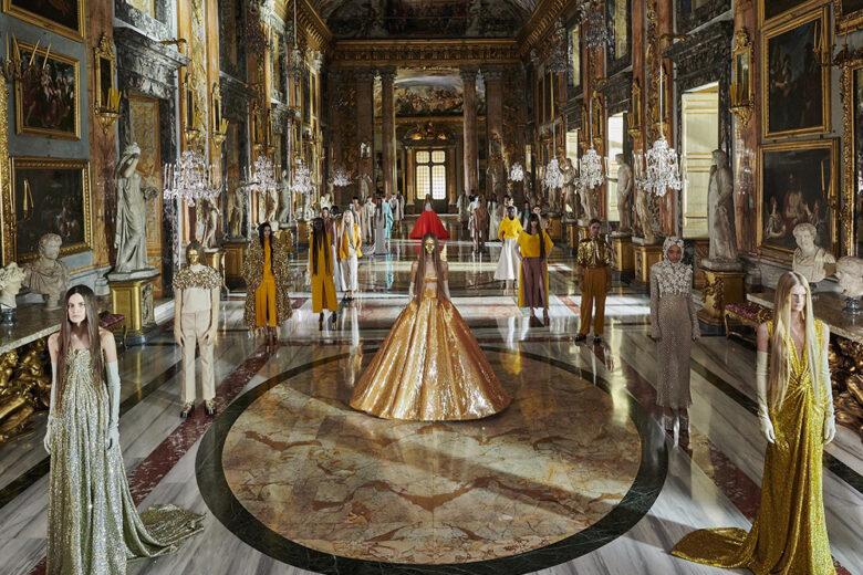 Valentino: è sempre tempo di Haute Couture