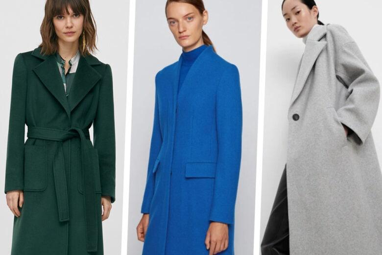 Il cappotto giusto? Ecco come sceglierlo in base all'Armocromia