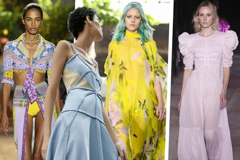I 10 colori must have della Primavera Estate 2021