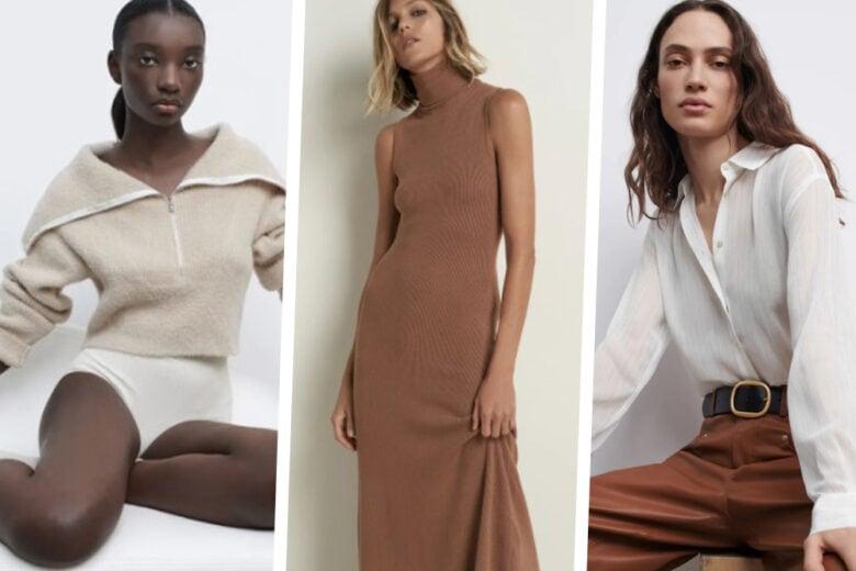 Zara New Collection: 15 capi perfetti per la Primavera 2021 da mettere in wishlist
