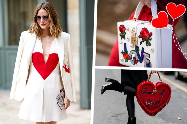 Ecco tutto quello che vorremmo ricevere (o regalarci) a San Valentino!