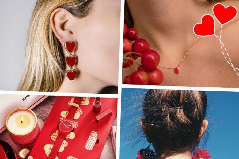 San Valentino 2021: ecco i gioielli (e i bijoux) per celebrare il giorno più dolce dell'anno