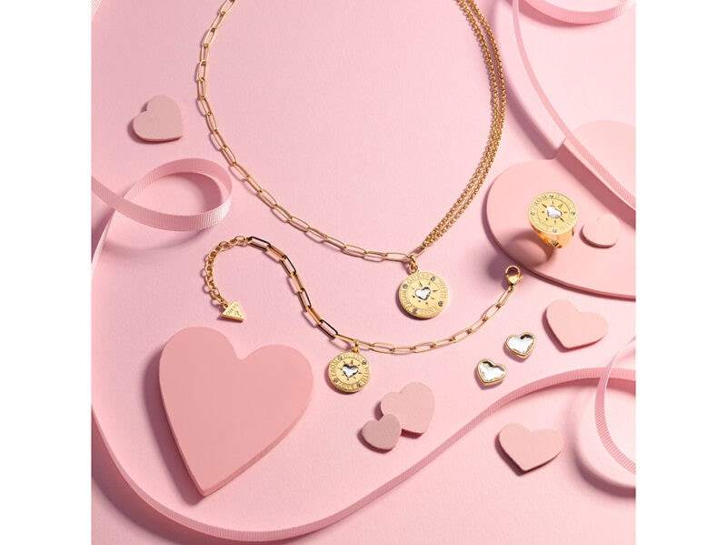 GUESS-JEWELLERY