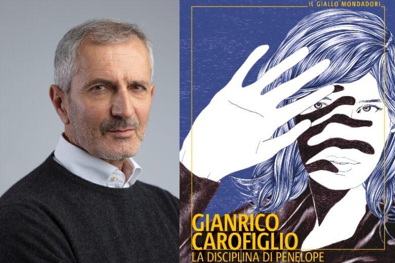 Gianrico Carofiglio incontra i lettori (online) per presentare il nuovo libro