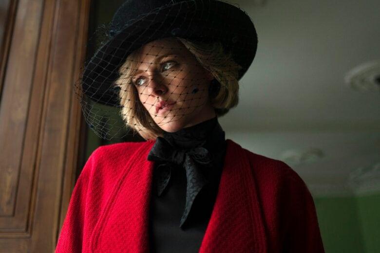 Spencer, al via le riprese del nuovo biopic sulla Principessa Diana (in Chanel)