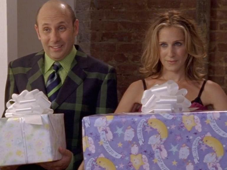 Sarah Jessica Parker regali
