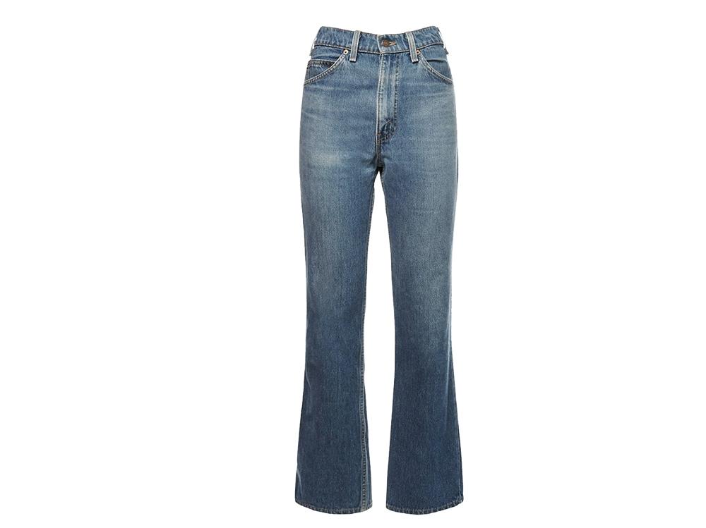 Valentino x levi's jeans
