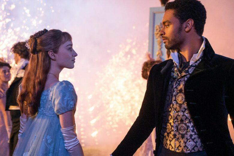 Bridgerton 2 si farà: Lady Whistledown conferma la seconda stagione