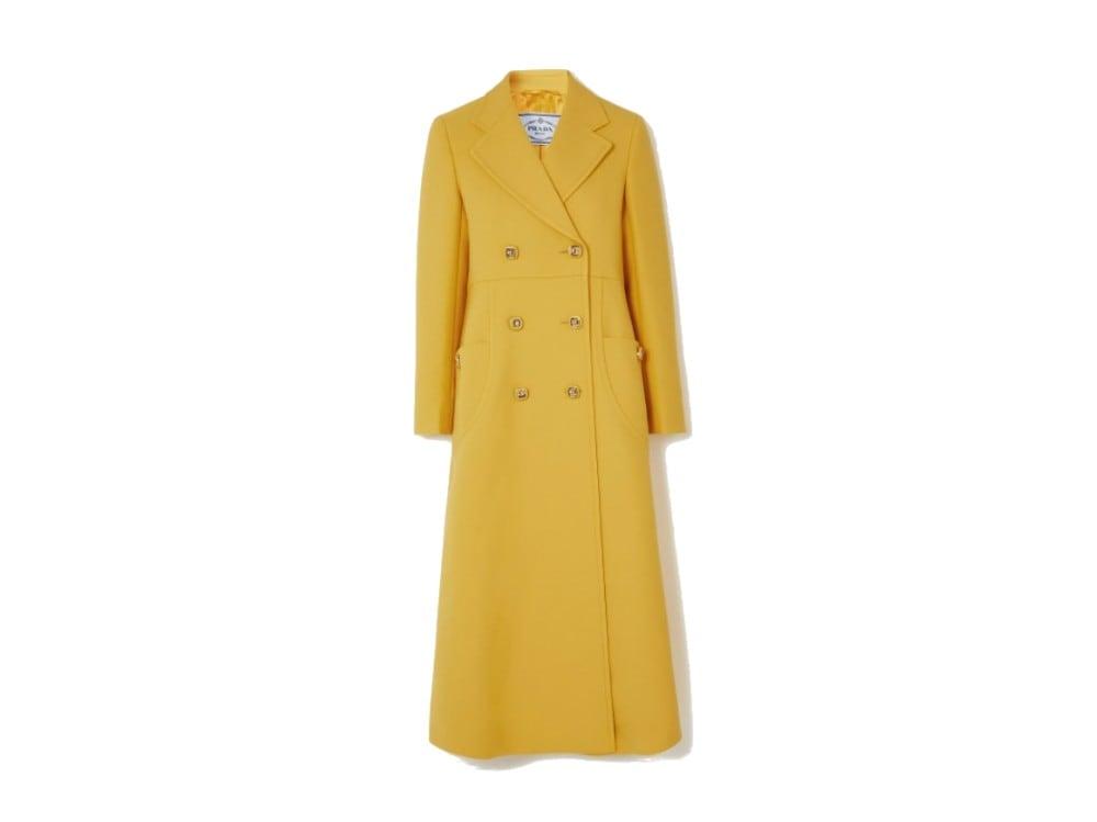 cappotto prada ok