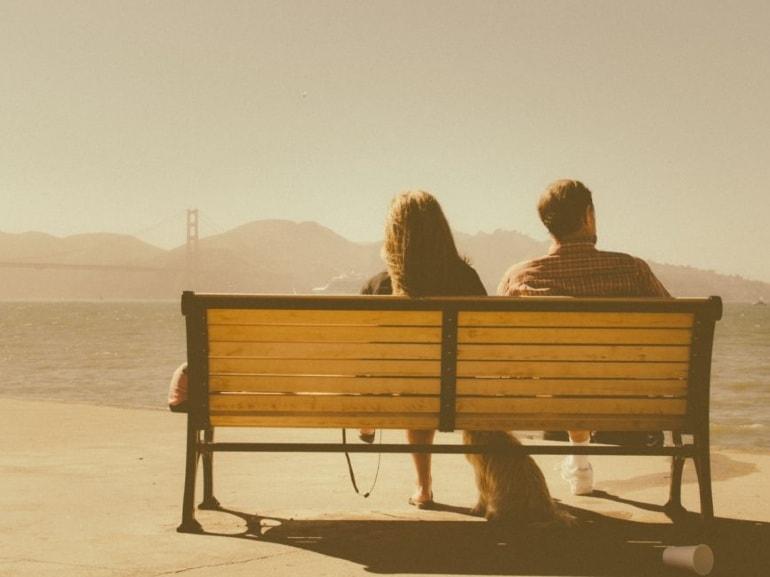 coppia relazione slow dating