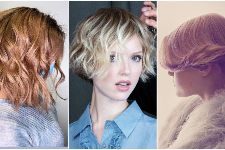 French bob 2021: le varianti più belle per capelli medi al top