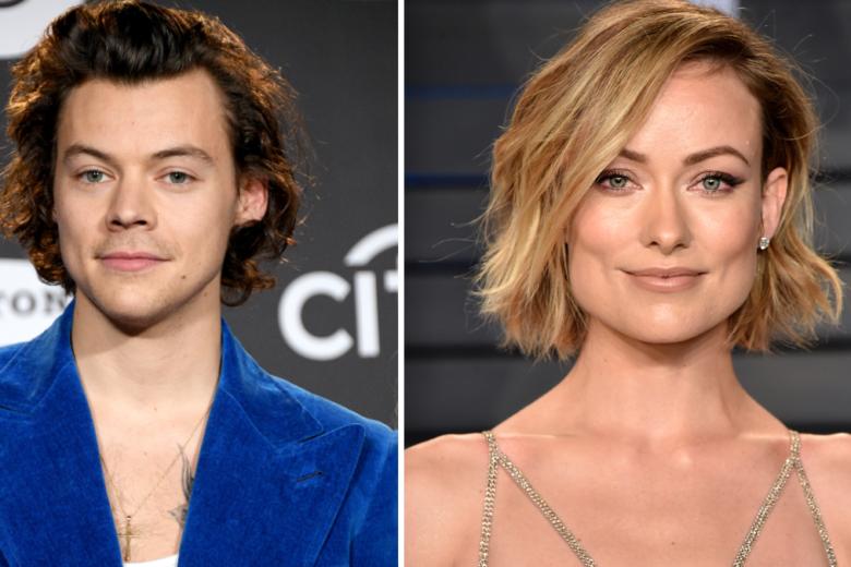 Harry Styles e Olivia Wilde stanno insieme: 5 cose che sappiamo sulla loro relazione