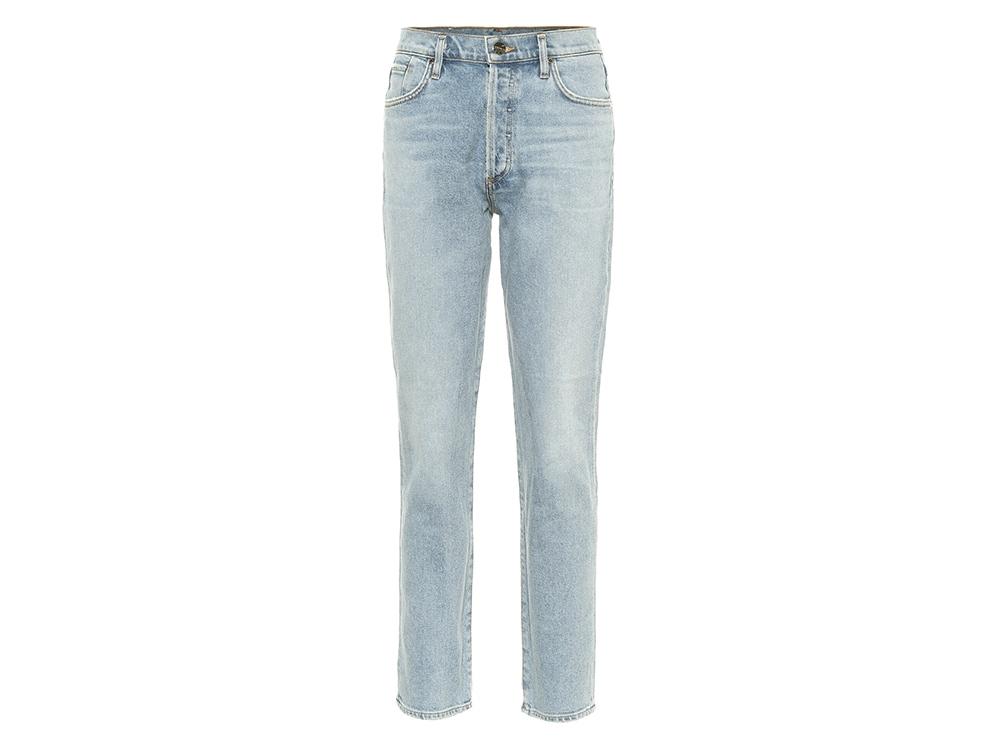 jeans-a-vita-alta-GOLDSIGN-mytheresa