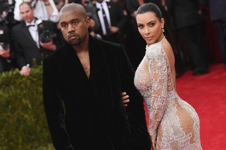Il divorzio di Kim Kardashian e Kanye West sarà raccontato in un reality