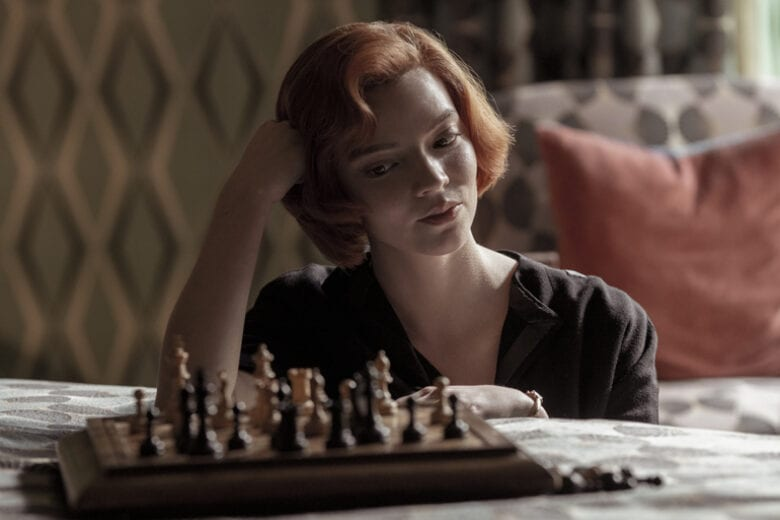 8 serie tv da vedere se vi è piaciuta La regina degli scacchi