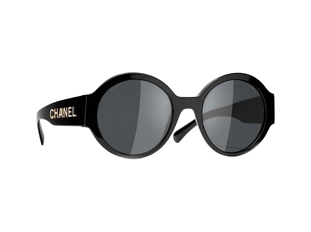 occhiali-da-sole-tondi-chanel