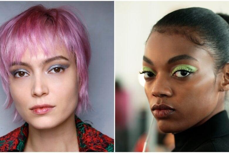 Tendenze make up 2021: tutti i trend trucco, i colori e gli stili da provare
