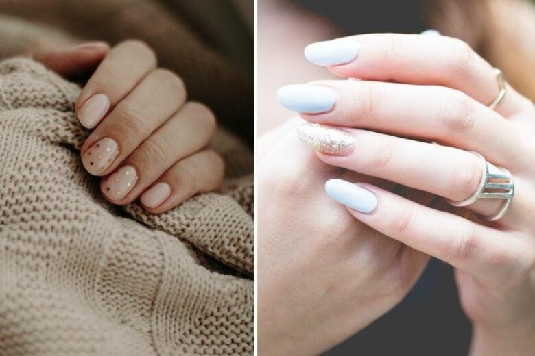Tendenze unghie 2021: ecco i nail look più cool, tutti da copiare