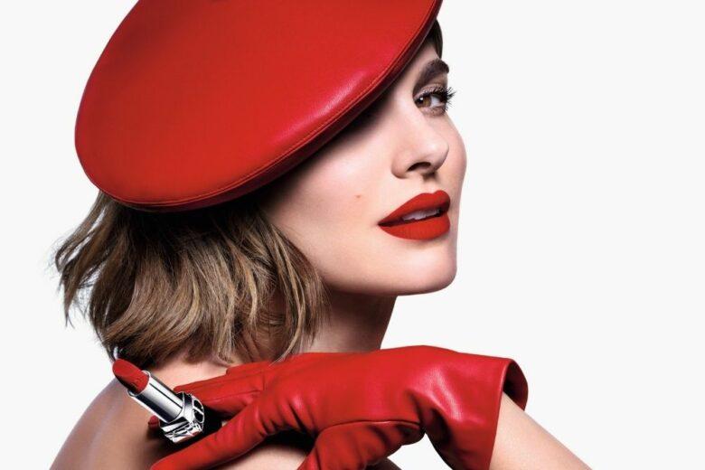 Rouge Dior: la metamorfosi di un'icona senza tempo