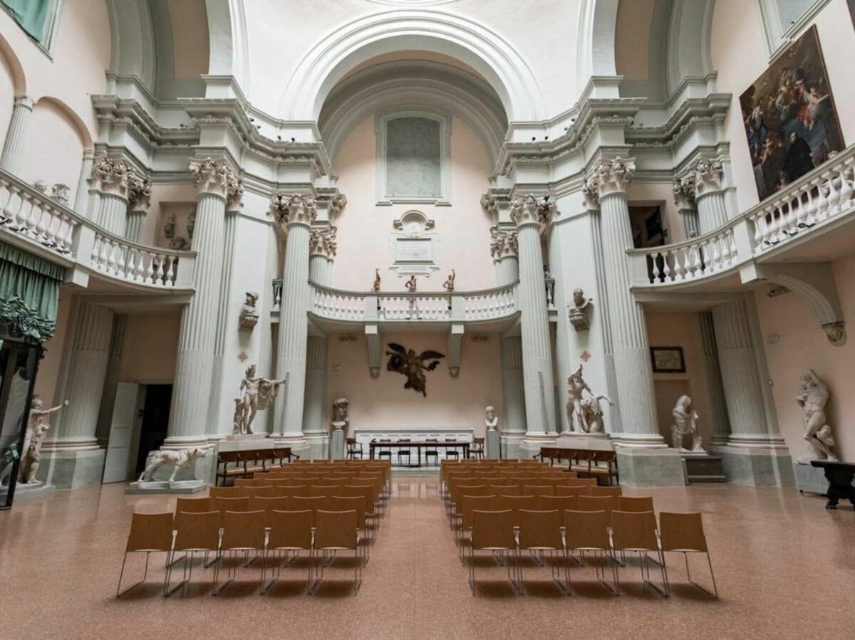 Accademia di Belle Arti di Bologna. concorso Furla 2