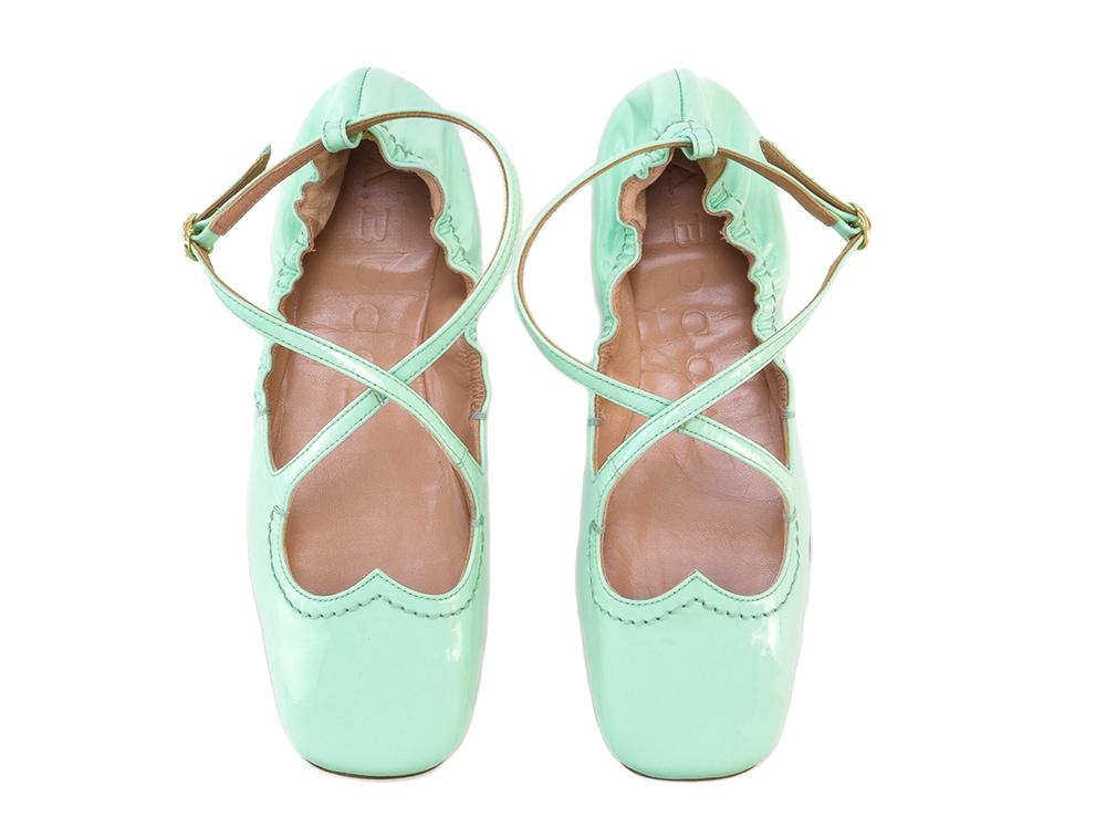 Ballerina-Two-for-Love-in-vernice-soft-lattementa-A.BOCCA