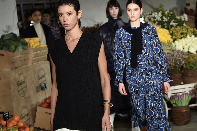 Highlights da New York:  cosa ricorderemo di questa strana Fashion Week