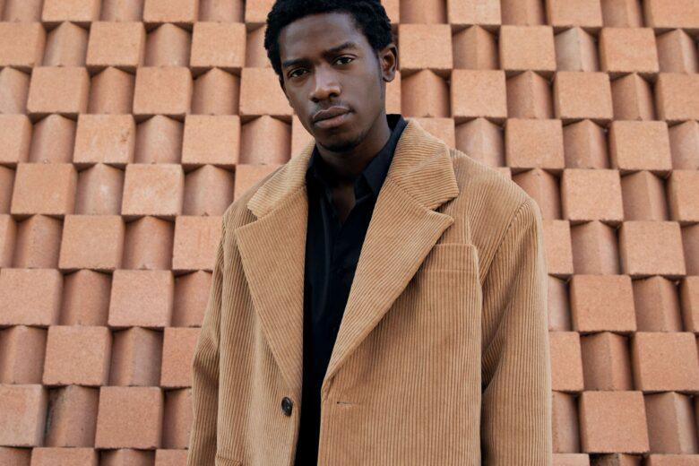 Damson Idris: «Sono il figlio del nuovo mondo»