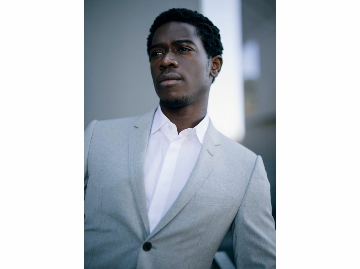 Damson Idris 24