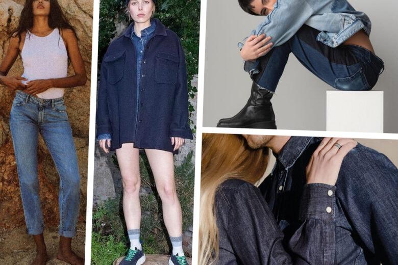 Un jeans che fa bene: i denim brand sostenibili da conoscere!
