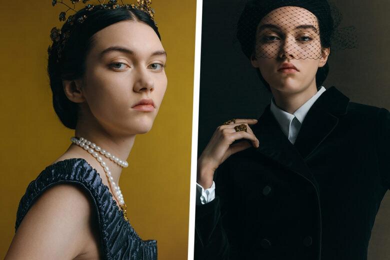 Dior Haute Couture PE 2021: intervista a Peter Philips, cosa significa immaginare la bellezza oggi