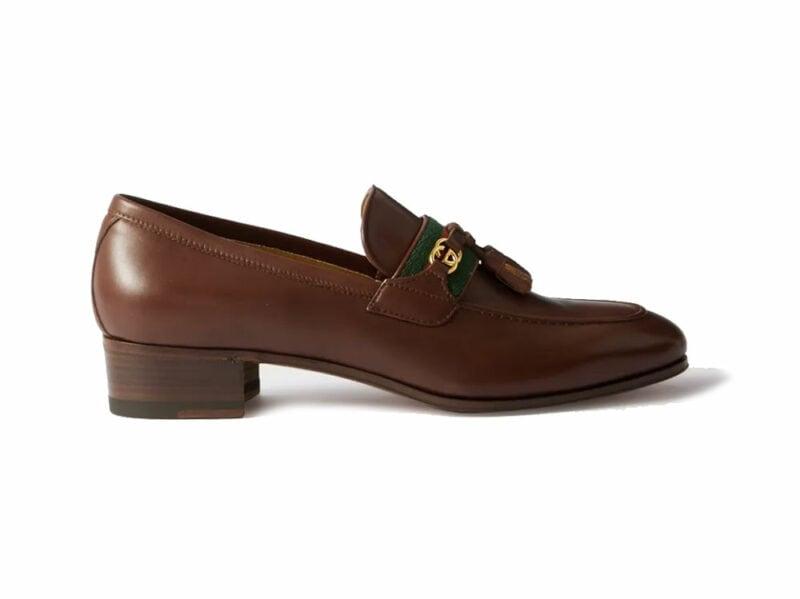 Gucci-scarpa