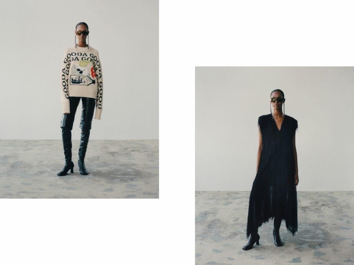 H&M Studio nuova collezione SS21 12