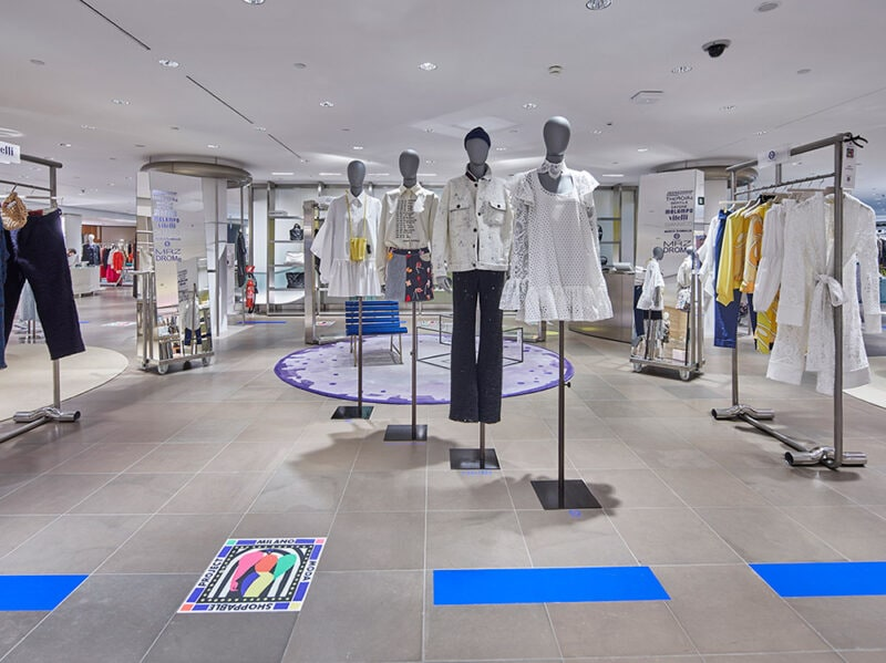 Milano-Shoppable-Project