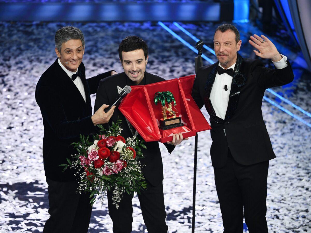 Sanremo 2021 cantanti date ospiti 71esima edizione 13