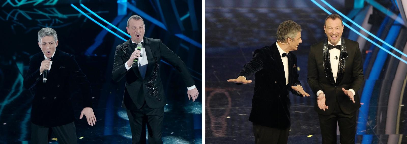 Sanremo 2021 cantanti date ospiti 71esima edizione DESK